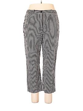 Jones New York Signature Casual Pants Size 16