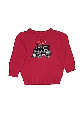 OshKosh B'gosh Pullover Sweater Size 4