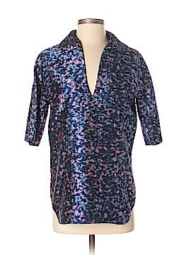 Bouchra Jarrar 3/4 Sleeve Blouse Size 40 (FR)