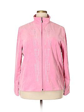 Allison Daley Jacket Size 18 (Plus)
