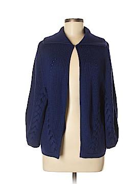 Escada Wool Cardigan Size M