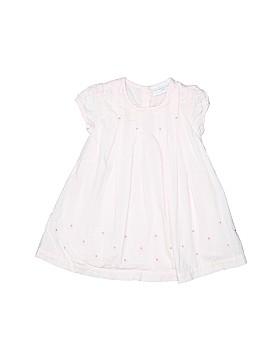 The Little White Company Dress Size 6-9 mo