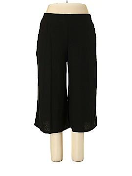 Ava & Viv Casual Pants Size 1X (Plus)