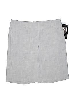 Daisy Fuentes Dressy Shorts Size 8
