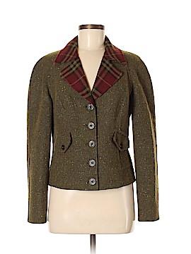W by Worth Wool Blazer Size 8