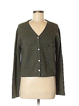 Twiggy Wool Cardigan Size M