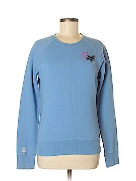 Fox Sweatshirt Size M