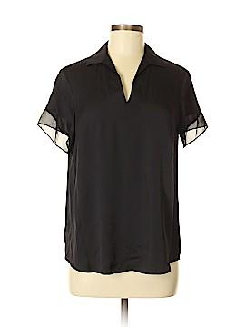 Jones New York Collection Short Sleeve Blouse Size 6