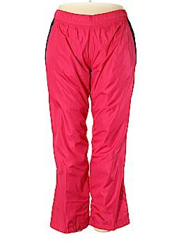 Danskin Now Track Pants Size 20 (Plus)