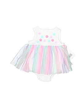 Little Me Dress Size 3 mo