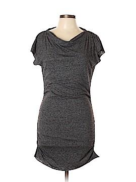 Velvet Casual Dress Size L