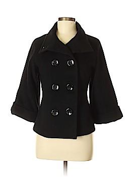 Express Design Studio Wool Coat Size 6