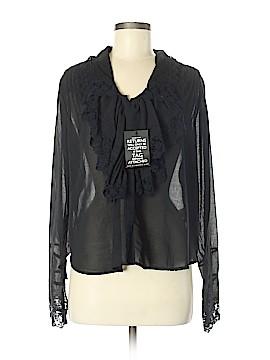 By Malene Birger Long Sleeve Button-Down Shirt Size 40 (EU)