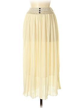 Double Zero Casual Skirt Size M