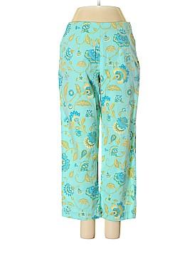 ExOfficio Casual Pants Size 4