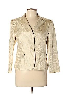 DKNY Silk Blazer Size 10