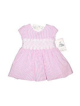 Rare Editions Dress Size 12 mo