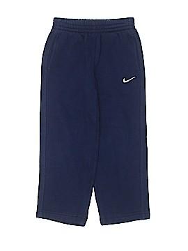 Nike Sweatpants Size 4T