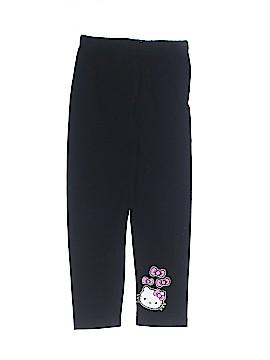 Hello Kitty Leggings Size 5T