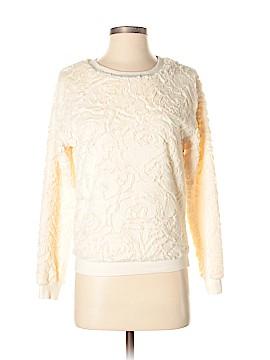 Love on a Hanger Sweatshirt Size XS