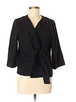 Eileen Fisher Silk Blazer Size M (Petite)