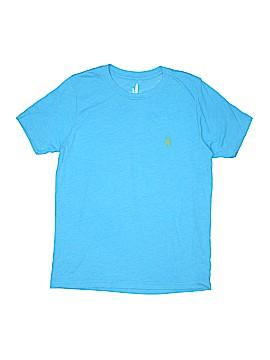 Johnnie-O Short Sleeve T-Shirt Size 10 - 12