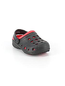 Capelli New York Clogs Size 10 - 11 Kids