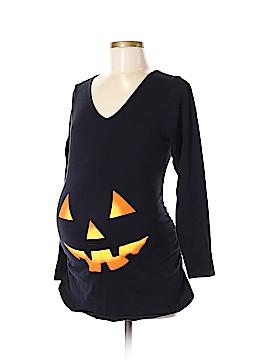 Cafe Press Long Sleeve T-Shirt Size M (Maternity)