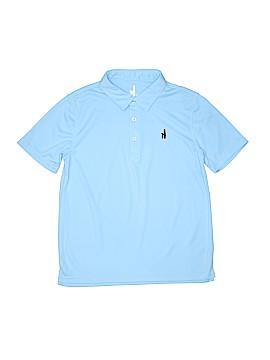 Johnnie-O Short Sleeve Polo Size 12