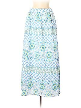 J. McLaughlin Casual Skirt Size M