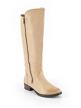 Mia Boots Size 6 1/2