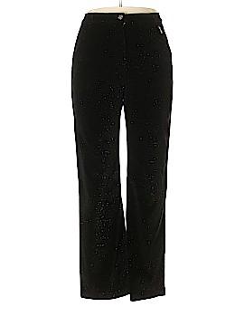 St. John Sport Casual Pants Size 10