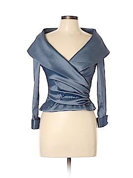 Tadashi Long Sleeve Blouse Size 12