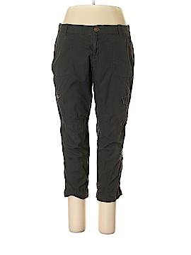 J. Crew Cargo Pants Size 14