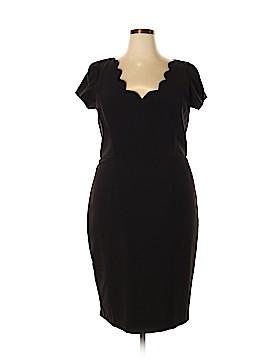 Single Los Angeles Casual Dress Size 1X (Plus)