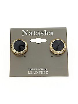 Natasha Earring One Size