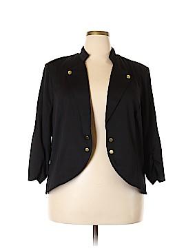 New Directions Blazer Size 2X (Plus)
