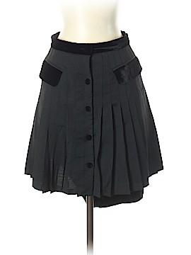 Alexander Wang Wool Skirt Size 0