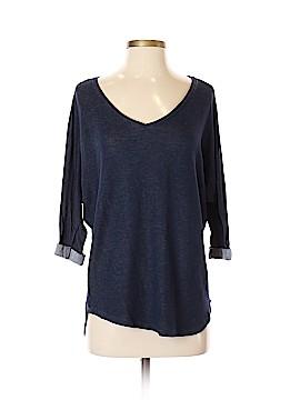 Tresics 3/4 Sleeve Blouse Size S