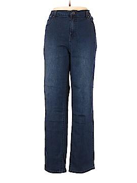 Avenue Jeans Jeans Size 18 (Plus)