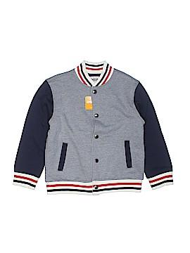 Gymboree Track Jacket Size 7 - 8