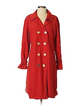 Isaac Mizrahi Coat Size S