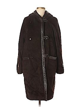 Max Mara Coat Size 6