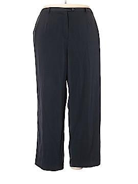 Sag Harbor Dress Pants Size 24 (Plus)