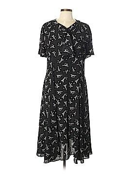 Unique Vintage Casual Dress Size XL