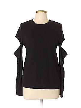 Monrow Sweatshirt Size L