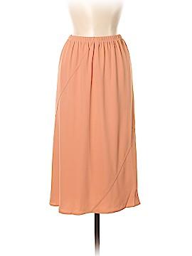 Shamask Silk Skirt Size Med (1)