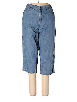 L.L.Bean Jeans Size 20 (Plus)