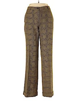 Massimo Dutti Wool Pants Size 38 (EU)