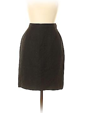 Yves Saint Laurent Casual Skirt Size 42 (FR)